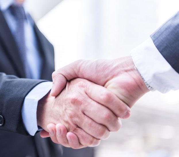 we earn trust from our dear customer